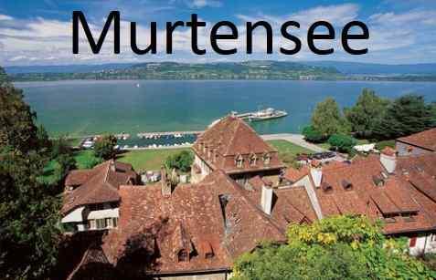 Foto vom Murtensee