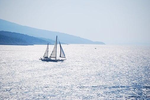 So schön ist segeln